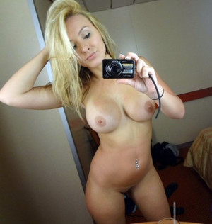 Amateur wives shooting their big boobs..