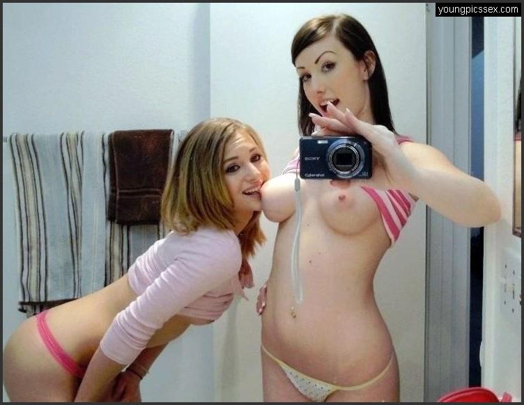 kurvige mädchen nackt selfie